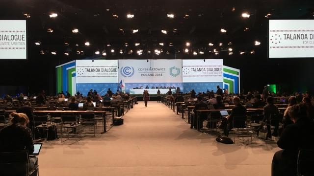 cop25 negoziazioni clima