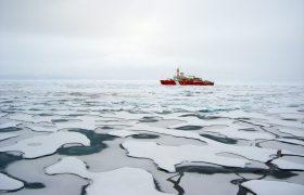 La criosfera e gli oceani rischiano danni irreversibili