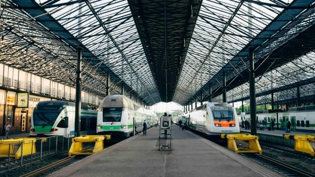 impatto ecologico treni
