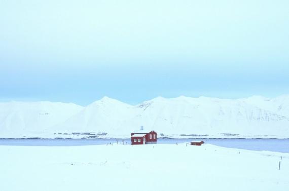 Artico, la nuova frontiera