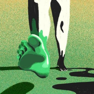 Greenwashing: una questione di tempo