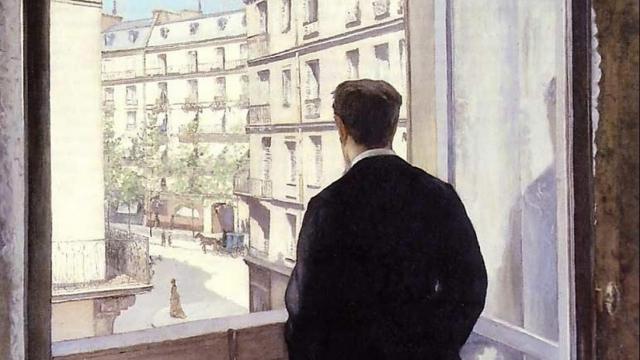 G._Caillebotte_-_Jeune_homme_à_la_fenêtre