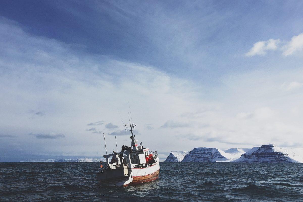Correnti oceaniche