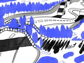 corridoi ecologici