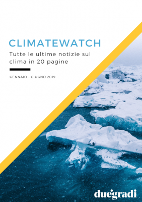 ClimateWatch